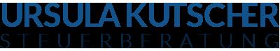 ursula-kutscher-steuerberatung-logo