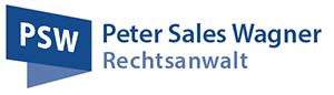 Peter Sales Wagner Rechtsanwalt